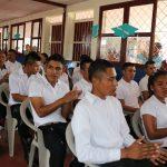 URACCAN gradúa técnicos de campo en cacao en Waslala