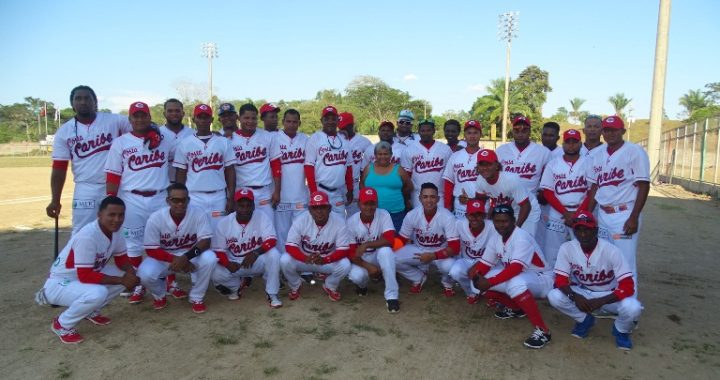 Juego entre Costa Caribe y Jinotega en Siuna