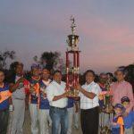 URACCAN veteranos y femenino campeones de la liga interinstitucional