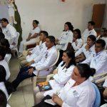Reciben nuevos médicos en Siuna