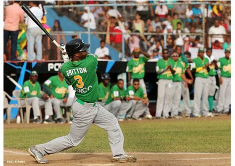 Costa Caribe vence a Chinandega y se clasifica a cuartos de final del Pomares