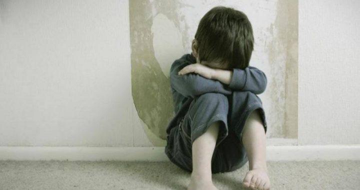 Campaña de prevencion contra el abuso de niños y niñas