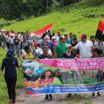 Lanzan cruzada nacional de reforestación en Las Minas
