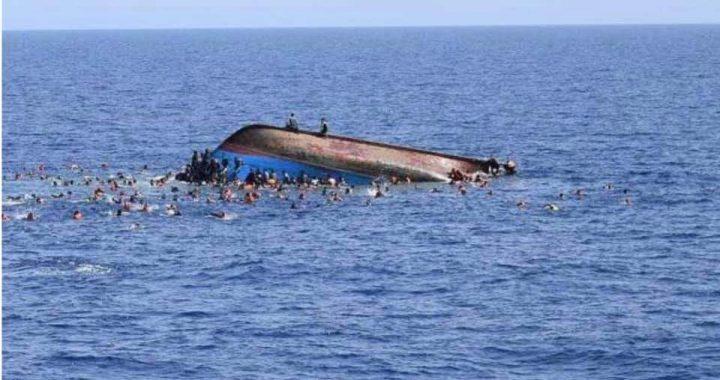 25 muertos y 55 rescatados en naufragio de un barco pesquero en Honduras