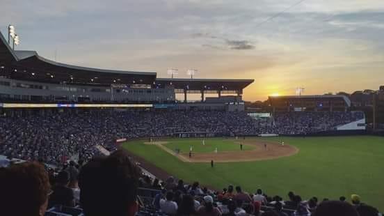 Histórico triunfo de Nicaragua ante cuba