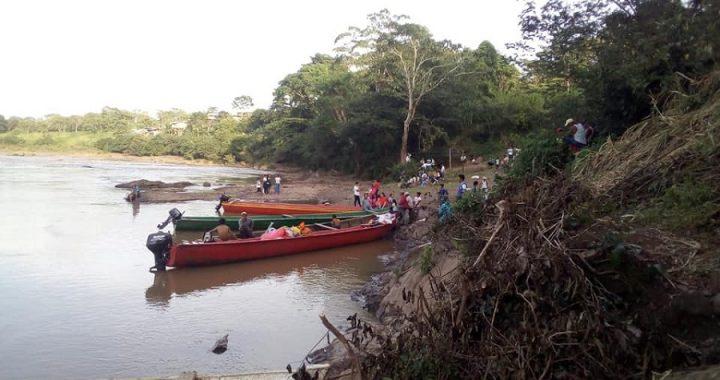 Hallan cuerpo del tercer ahogado en accidente acuático en Caribe Sur