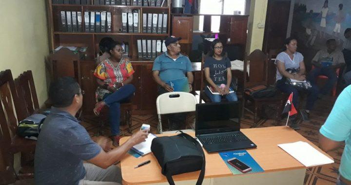 Comisión de salud en alerta en Bilwi