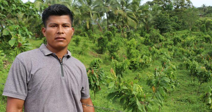 Mayangnas comercializan café y cacao en Bonanza