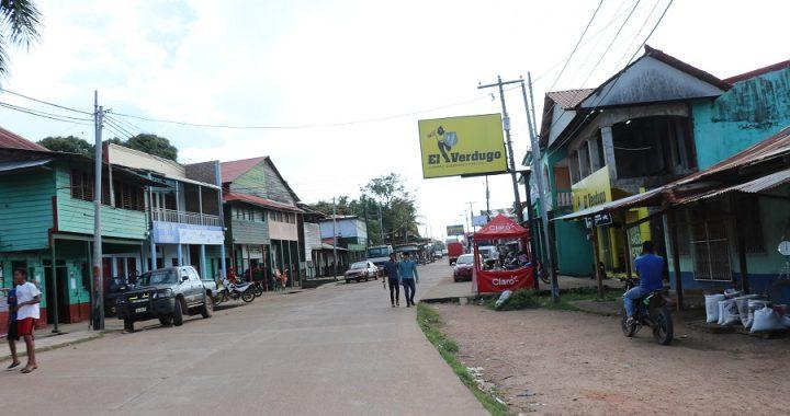 Tres muertos en Bilwi