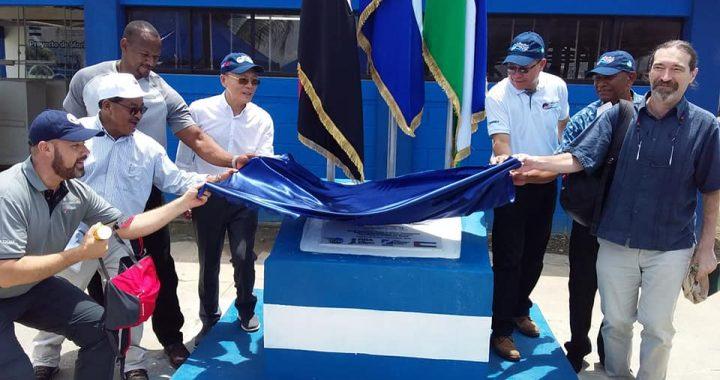 Inauguran primer Centro de Investigación en Laguna de Perlas