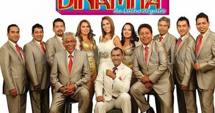 La sonora dinamita en Bonanza celebrando 30 años de ser municipio en Caribe Norte
