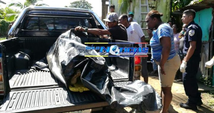 Ciudadano muere ahogado en bahía de Bluefields