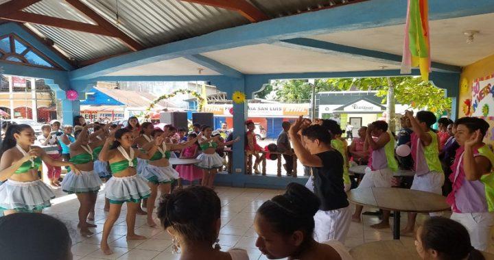 Rosita celebra 30 años de ser municipio