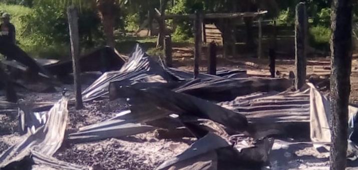Muertos y heridos tras enfrentamiento en Kukalaya, Prinzapolka