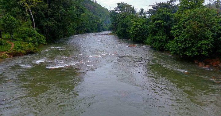 Encuentran cuerpo de niños arrastrados por río en Rosa Grade
