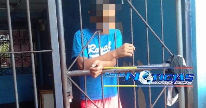 Investigan a menor que mato a otro niño en el Tortuguero