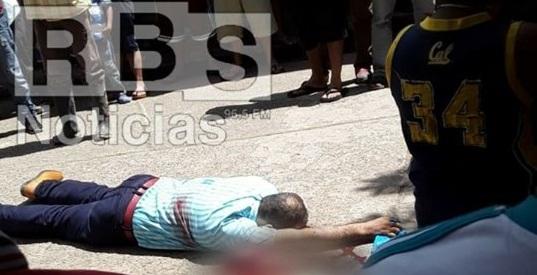 Matan a balazos a un ganadero en La Cruz de Río Grande