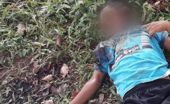 Niño mata a otro infante en el Tortuguero Caribe Sur