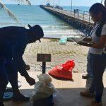 Decomisan 83 libras pepino del mar en Bilwi