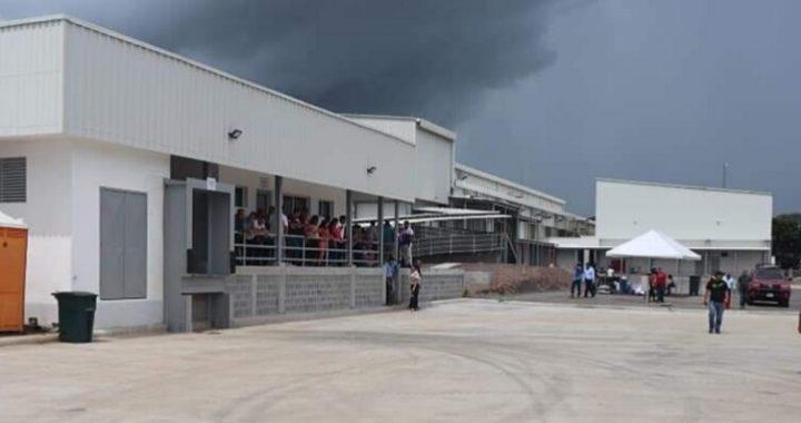 Inauguran moderno matadero en el municipio del Rama RACCS