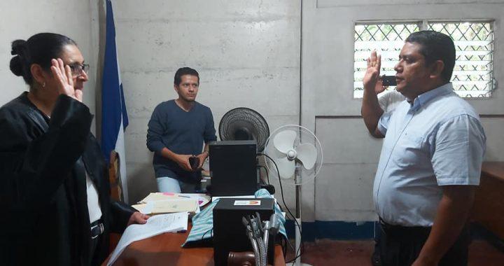 Nuevo juez en Bonaza con 20 años en el poder judicial