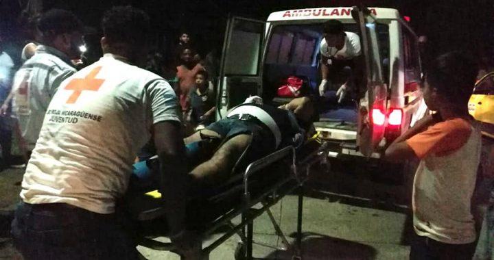 Accidentes en Bilwi y Bluefields dejan un muerto y un lesionado