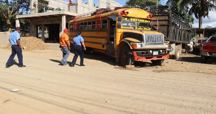Demandan mejorar servicio de transporte Bilwi-Managua
