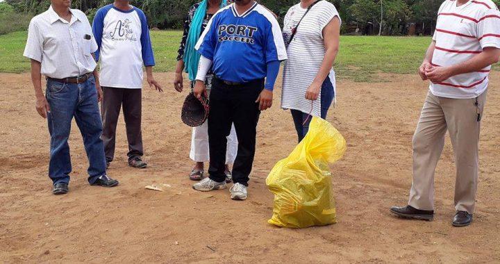 Lo matan de un disparo en pleno juego de softbol en Rosita