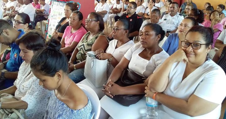 Más puestos de salud casas maternas y mejor atención en salud en el Caribe