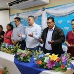 INATEC presenta ejes y líneas de trabajo para 2020 en Siuna