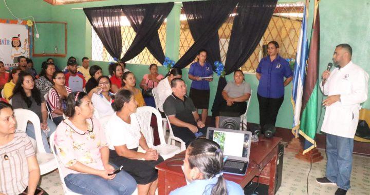 Minsa en conversación directa con la población para prevención del COVID 19
