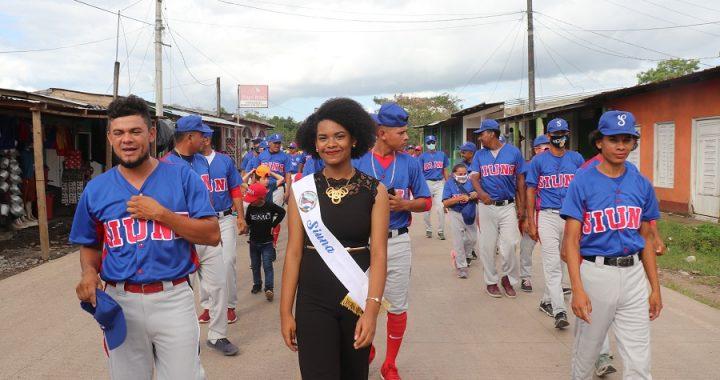 La Cruz de Rio Grande y el Tortuguero participaran en la serie 69 en Mulukuku