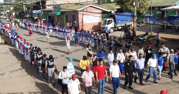 Campeonato de campeones arranca con ocho equipos en Rosita