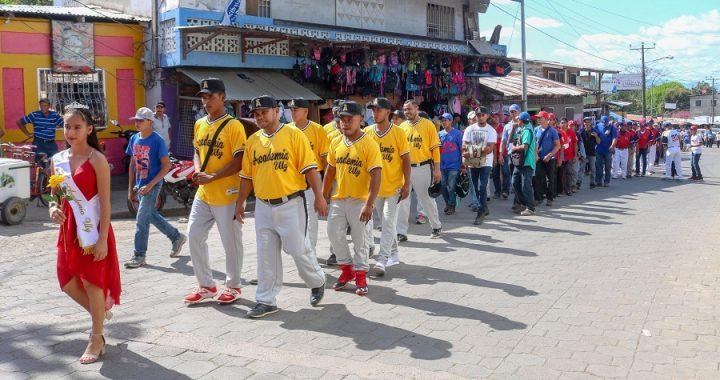 Campeonato de campeones inicia en Siuna con 12 equipos