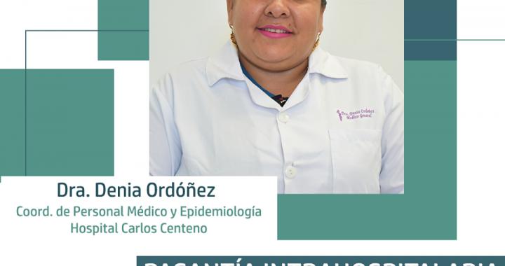 Dos médicos de Siuna y Bonanza en Costa Rica