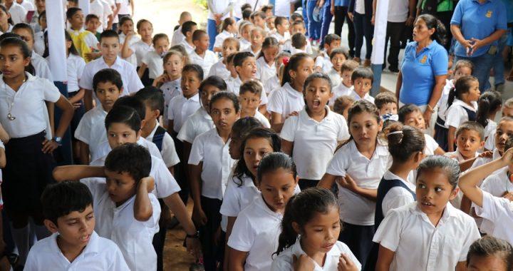 Centros públicos continúan con clases normales en el Caribe