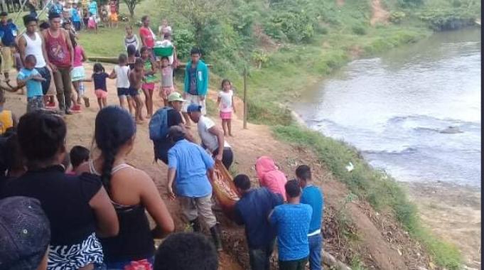 Cuatro muertos y dos lesionados en conflicto entre indígenas en territorio Tuahka Rosita