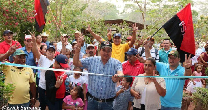 Gobierno de Nicaragua venciendo las tinieblas y la oscuridad en la Costa Caribe