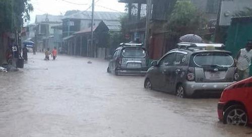 Estiman que invierno se instalará a finales de mayo en Nicaragua