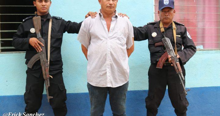 Un detenido por muertes de indígenas en Wasakin