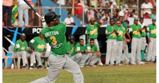 Equipo Costa Caribe competitivo y en igualdad de oportunidades
