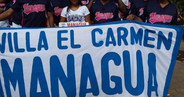 Managua y Leon B a la gran final en campeonato nacional