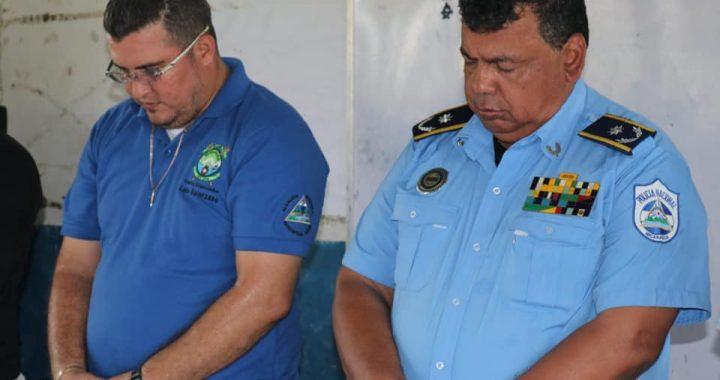 Muere de infarto jefe de seguridad pública de la Policia Nacional
