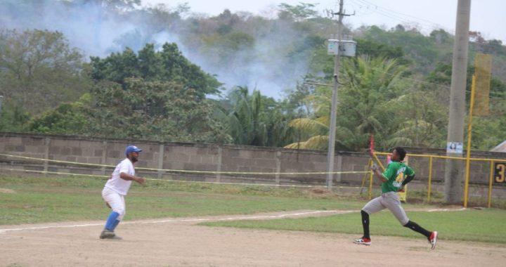 Costa Caribe logro ganar a Frente Sur Rivas